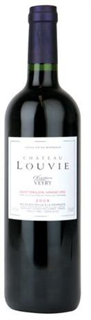 Chateau Louvie Bordeaux